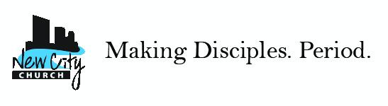 Discipleship Banner